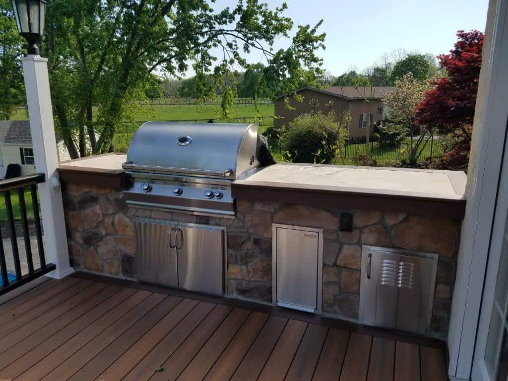 Montgomery Amp Bucks County Awnings Decks Patios And More