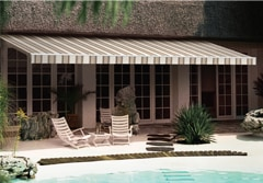 paul construction awnings