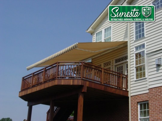 chalfont patios awnings decks