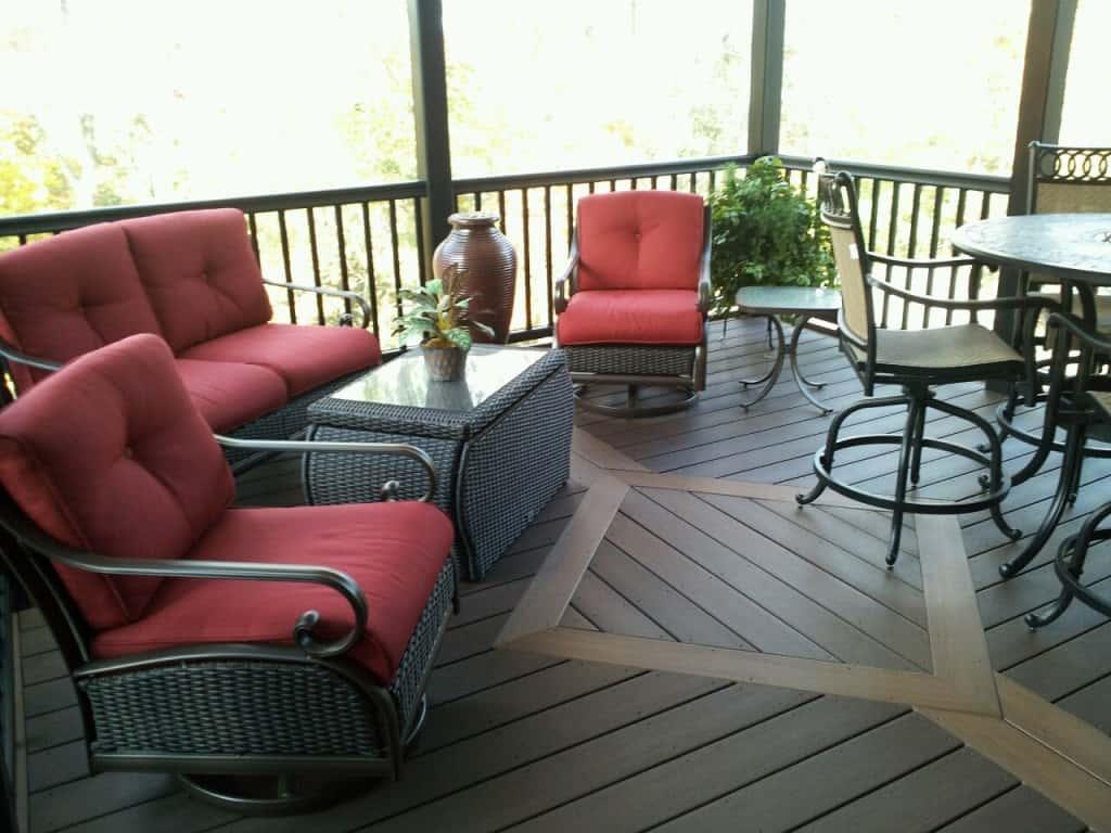 Outdoor Renovation Financing