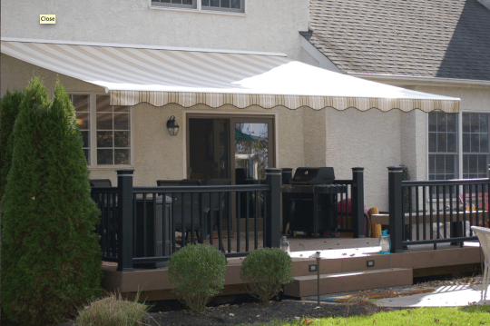 royersford pa awnings decks patios