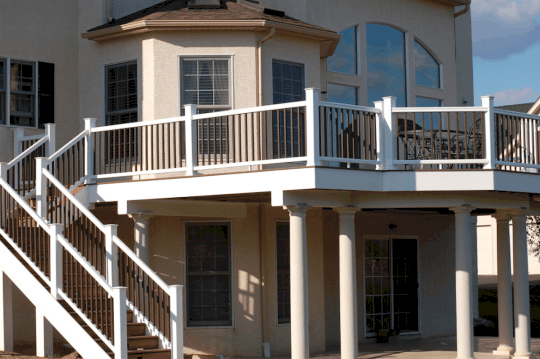 souderton pa patios decks awnings