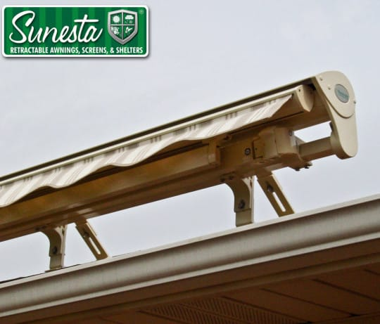 Retractable Awnings for Winter