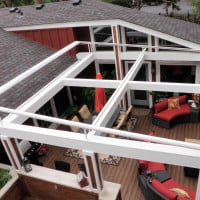 Composite Deck Ideas