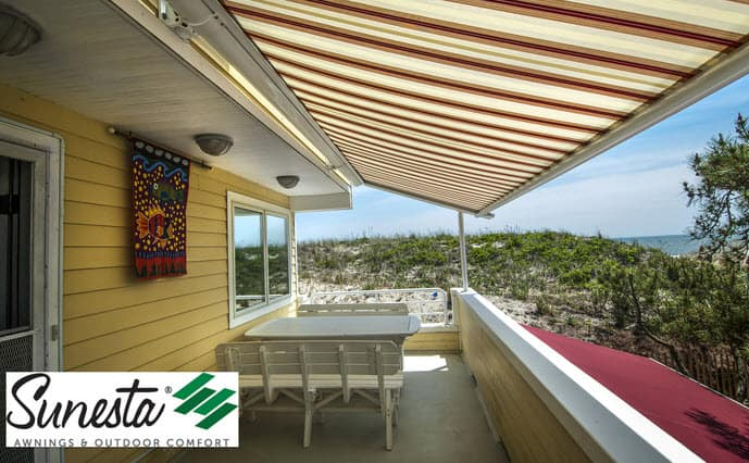 Benefits of Motorized Awnings