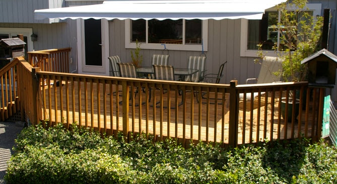 keeping your deck long lasting