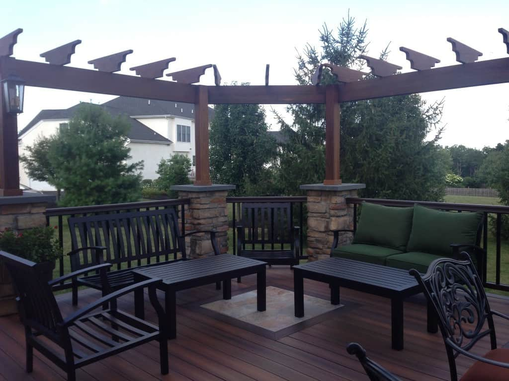 best outdoor deck furniture