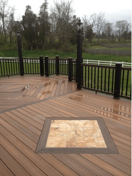 How to Prepare Your Bucks County Deck for Winter