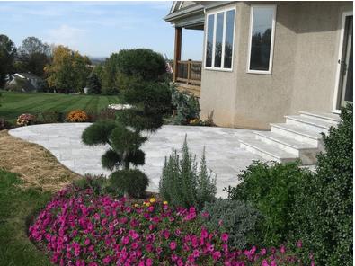 Concrete Vs Brick Patio Pavers - Which Suits You?