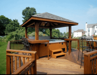 Which Wood Is Right For Your Bucks County Deck?