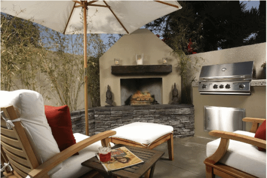 Bucks County Outdoor Living Spaces
