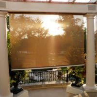 Retractable Screen Installation Services in Bucks County