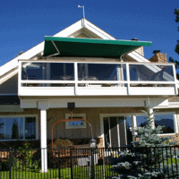 Bucks County Awnings and Canopies