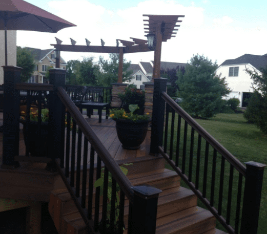 Conshohocken Deck Builders