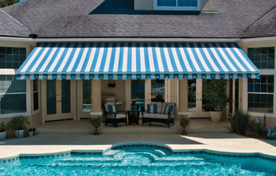 Pennsylvania Retractable Awnings