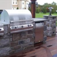 Montgomery County Outdoor Kitchen Contractor