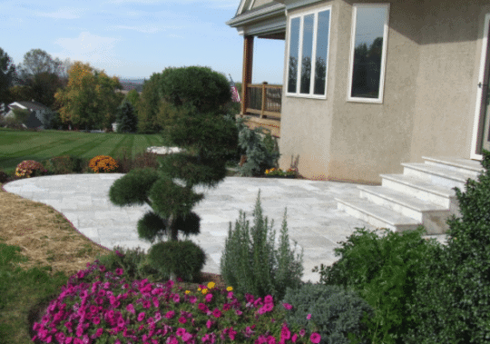 Custom Patios in Camden County | Enhance Your Outdoor Space