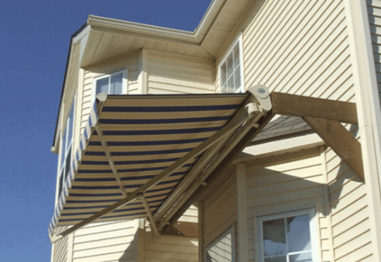 Pennsylvania Retractable Awning