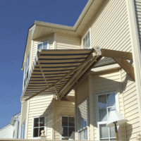 Retractable Awning Pennsylvania