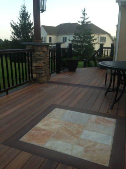 stone deck tiles