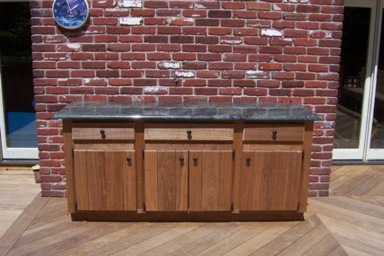 granite outdoor countertops