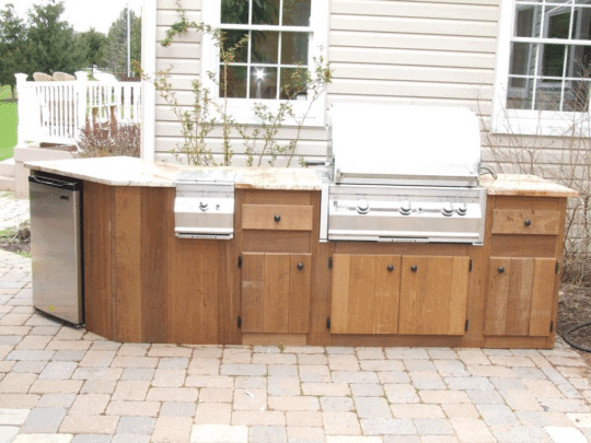 Can Granite Be Used Outdoors