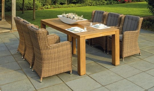 when is the best time of year to buy patio furniture