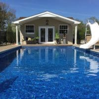 pool cabana ideas