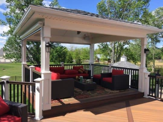 4 Tips for Choosing Furniture for Your Collingswood Patio