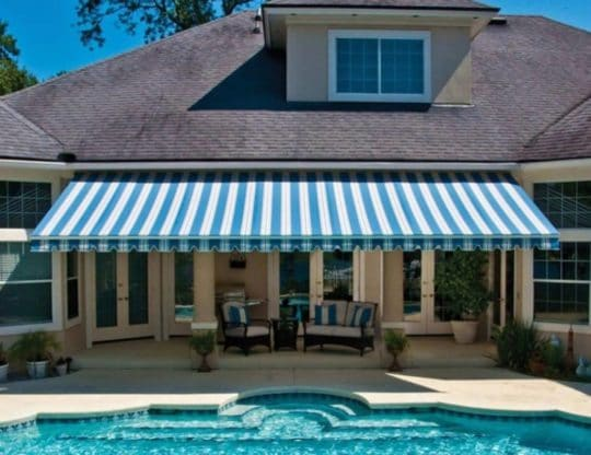 patios and awnings