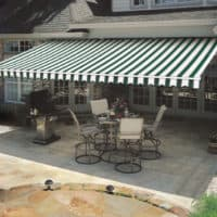 Browse Our Options: Spectacular Shade Awnings for Decks