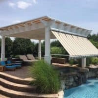 Custom Waterford Township Patio From Paul Construction