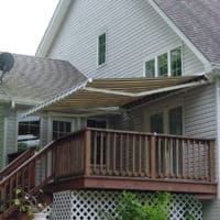Deck & Patio Ideas for Small Backyards