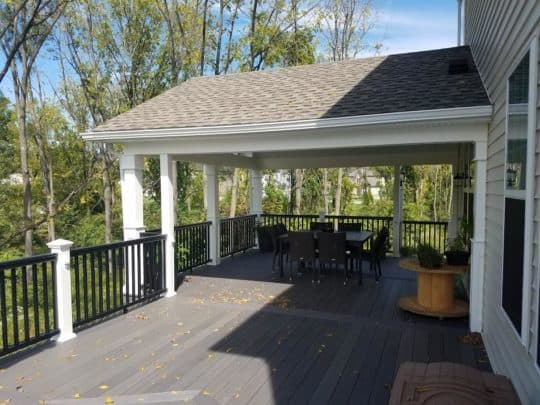 Why an Experienced Composite Decking Contractor is Essential