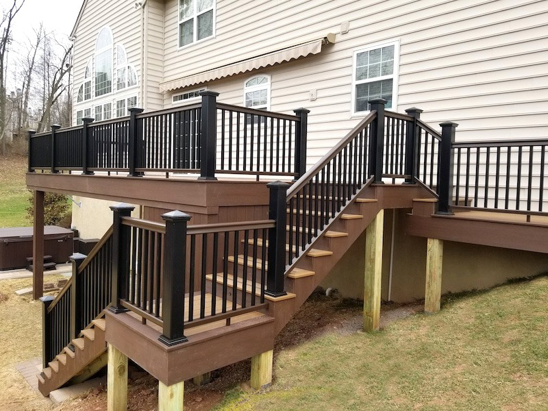 Montgomery & Bucks County Awnings, Decks, Patios and More ...