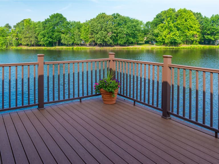 Wooden You Like to Know? Your Guide to Timbertech vs Trex Decks
