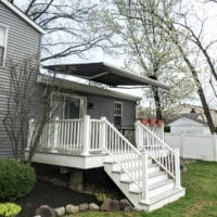 retractable awnings collegeville pa